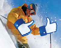 Steamboat Resorts by Wyndham - Winter Facebook Promo