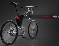 GlobalDrive TUM-NTU Bike To Go