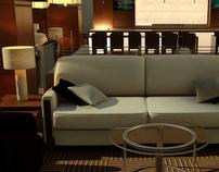 CGI / 3D Interior Design Projects