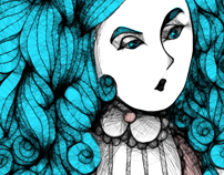 Scribbler Illustrations