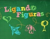 Jogo Ligando Figuras - Fã-Clube Brandili