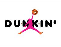 Campaign: Air Dunkin