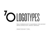 Oskar Podolski ™ OESU. 70 LOGOTYPES