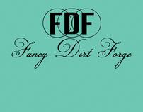 Fancy Dirt Forge Portfolio Spring 2012