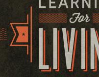 Learning For Logo Development