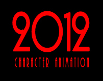 2012 Character Animation