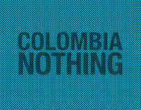 Colombianothing