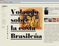 Revista Carta (web)