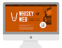 Whisky Web Conference in Edinburgh