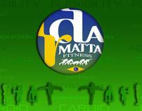 Rodrigo da Matta Fitness Website
