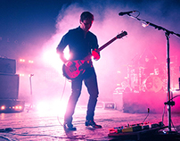 Royal Blood Live Brixton Academy 13 March 2015