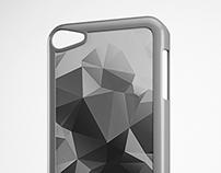 Ipod 4/5 cases & Iphone 5 hybrid case