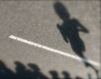 My Shadow Was Depression
