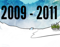 Animation + Vfx 2009-2011