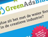 GreenAdsBlue