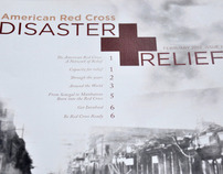 American Red Cross Disaster Relief Newsletter
