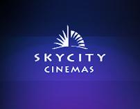 Skycity Cinemas Concept