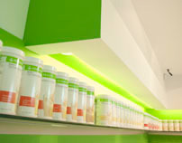 Herbalife Concept-store Minsk
