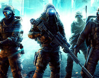 Ghost Recon Online - Team