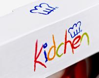Kidchen for ASDA