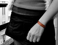 Freedom Festival -Wrist band
