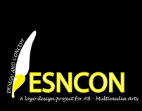 Design and Concept: Multimedia Arts Logos & Concepts