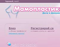 Mamoplastika