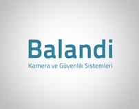 Balandi Security Systems