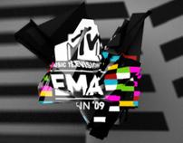 MTV European Music Awards Pitch #1