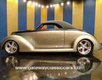 Gateway - Classic Cars/Consignment Writing Pt 2