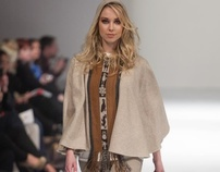 Emily Kaye Canada - Fashion Art Toronto - Runway
