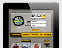 What's Up? Reload It! (iPad version)