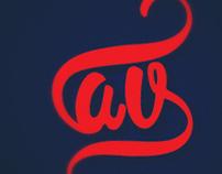 Adrian Villarreal Logo.