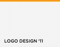 LOGO DESIGN '11