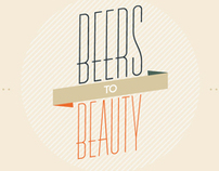 Beers to Beauty