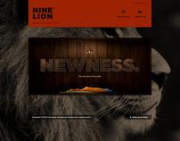 Nine Lion Design