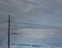 False Bay. 2012