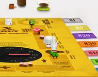 X Version-Monopoly