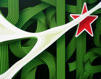 Heineken concept / 2012