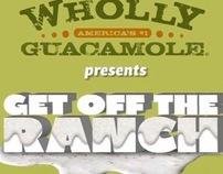 Wholly Guacamole