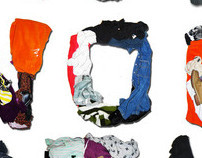 Recycle Clothes ABC