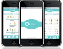 ODAT: Mobile App for Senior Care