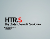 HTR.Specimens