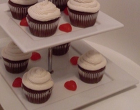 Valentine's Day 2012:Have your cupcake and drink it too