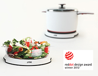 ORBIT /// cookware