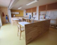 Renovation Learning Studio