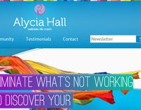 Alycia Hall
