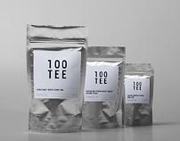 100TEE - It pays to buy good tea