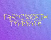 Farnsworth Typeface