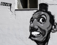 street art / Oldies